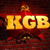 THE KGB - Organization of the Committee for the State Security