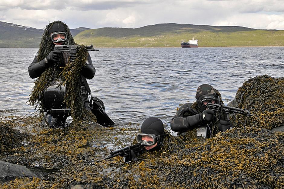 Russian Spetsnaz - Navy
