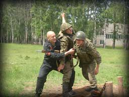 Systema Spetsnaz - Hand to Hand Combat