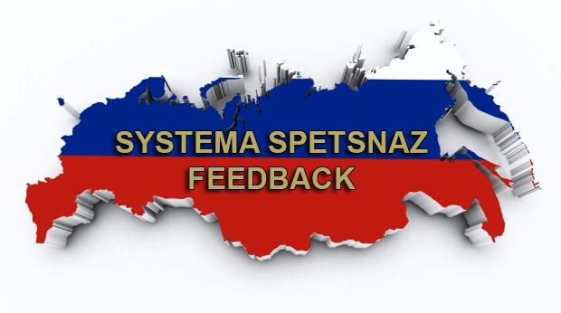 Systema Spetsnaz Feedback - Russia