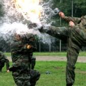 Russian Spetsnaz - GRU - KGB - FSB - MVD