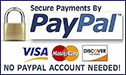 Systema DVDs - Pay with PayPal