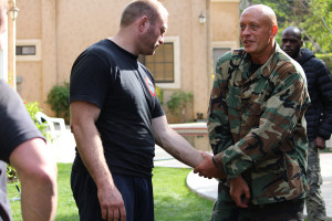 Systema Classes - Russian Spetsnaz Classes
