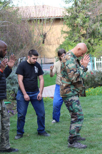 Systema Spetsnaz Classes - Russian Spetsnaz hand to hand combat with Vadim Starov