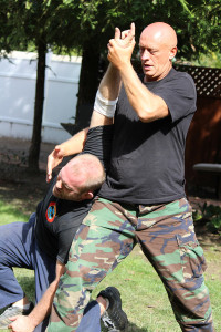 Russian Spetsnaz - Hand to Hand Combat Training