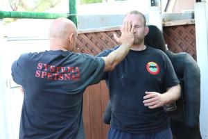 Russian Spetsnaz Training Classes