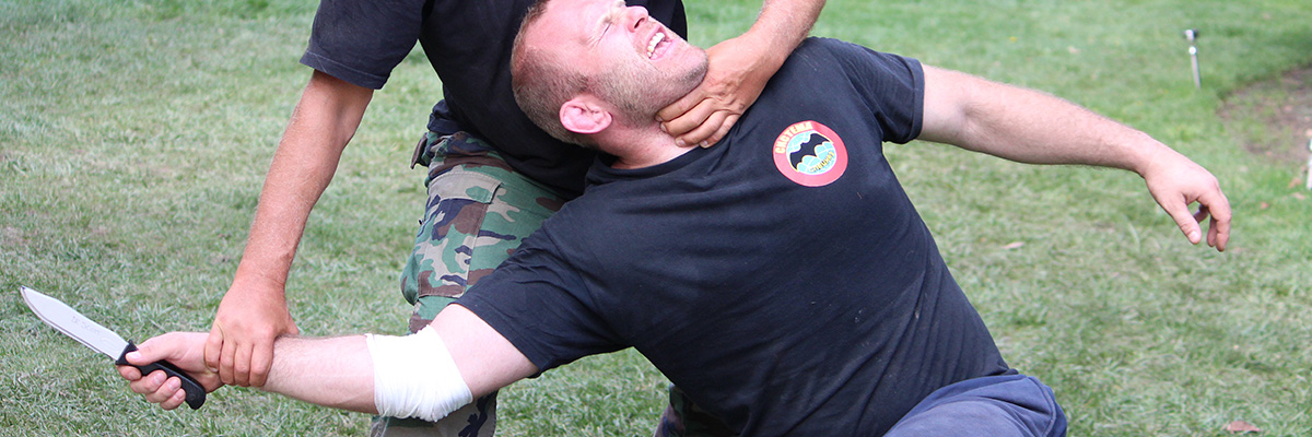 Watch Videos from Systema Spetsnaz Seminars!