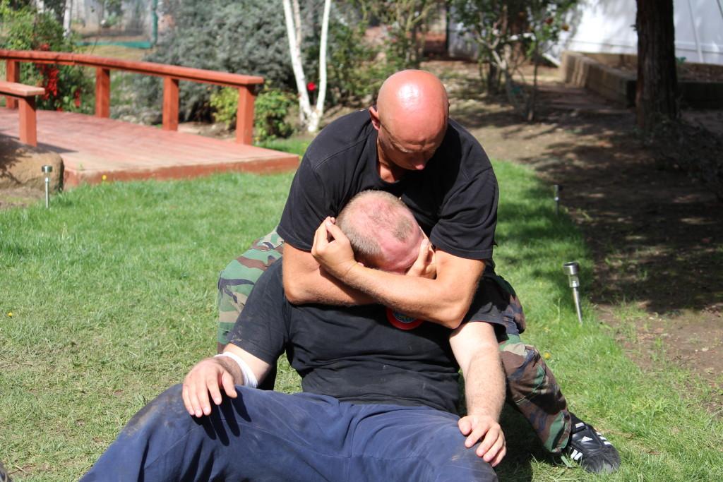 Systema Spetsnaz - Russian Martial Arts Classes