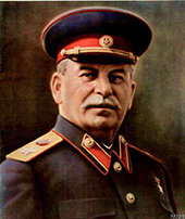 The History of the Soviet Union: Joseph V. Stalin