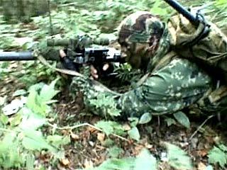 Russian Spetsnaz Alpha