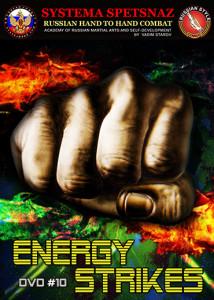 Systema Spetsnaz Energy Strikes - DVD #10