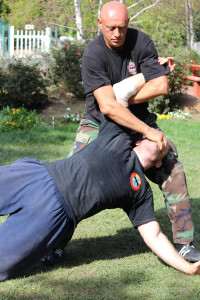 Systema Russian Spetsnaz Classes